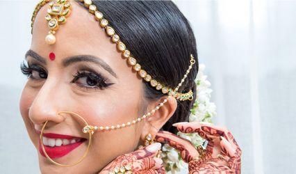 SARAHENNA Premium Bridal Henna