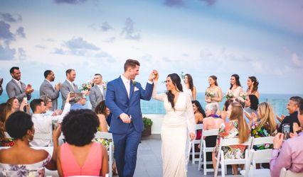 Merylin Andino- Wedding Planner