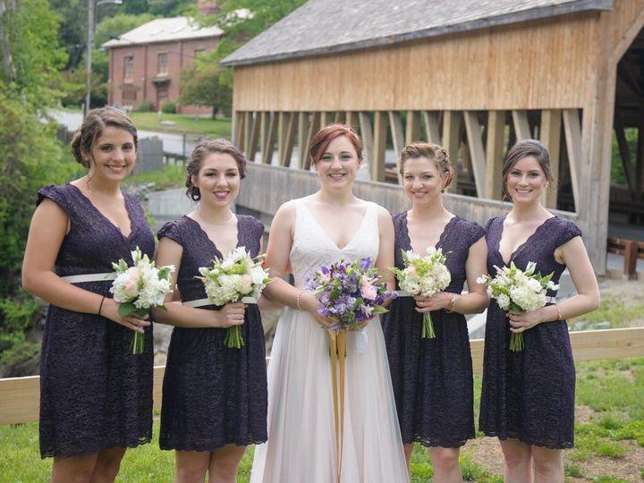 Tmx 1495117705535 Bride 9 Westford, VT wedding beauty