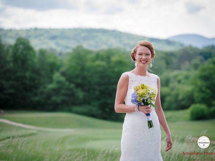 Tmx 1495117774187 Bride 6 Westford, VT wedding beauty