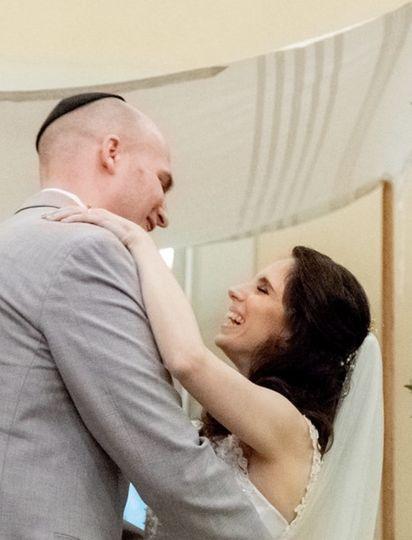 Married in Poughkeepsie