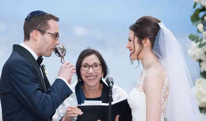 Rabbi Linda Portnoy Goldberg