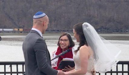 Rabbi Linda Portnoy Goldberg 1