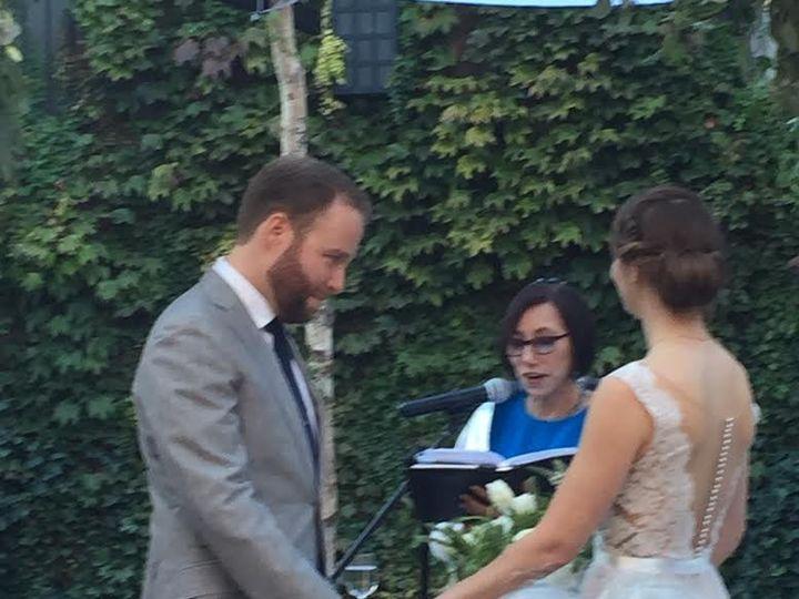 Tmx 1477267737407 Img2847 White Plains, NY wedding officiant