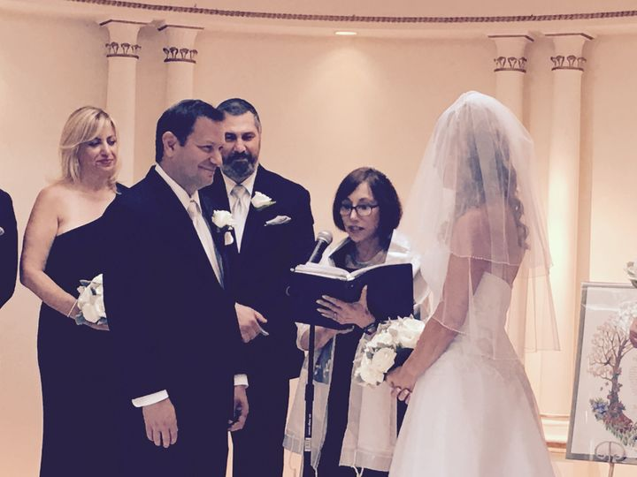 Tmx 1477267765769 Fullsizerender White Plains, NY wedding officiant