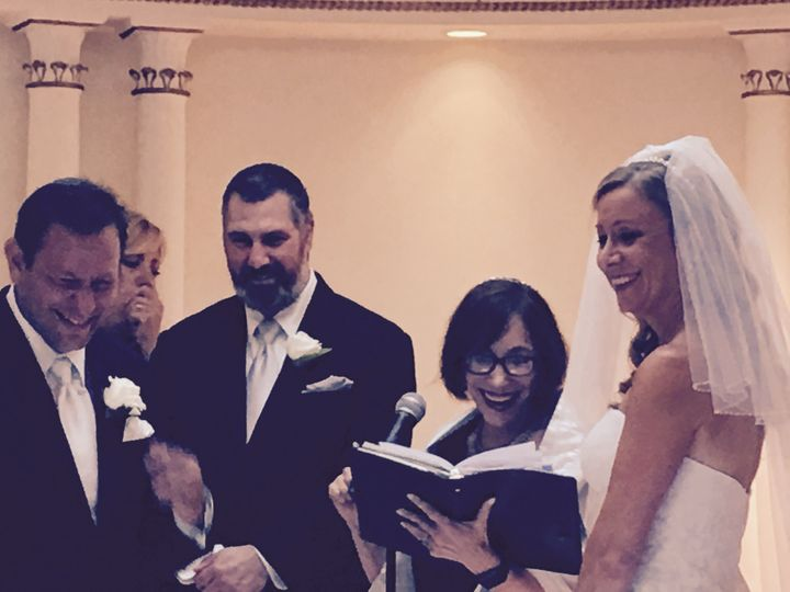 Tmx 1477267767323 Fullsizerender White Plains, NY wedding officiant