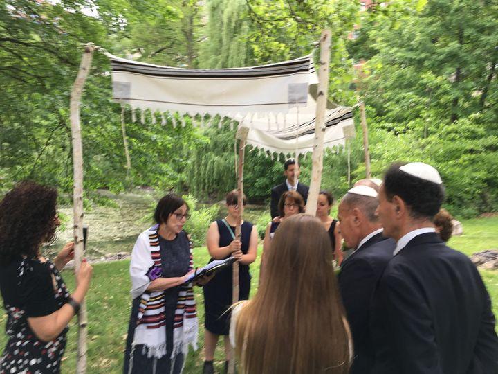 Tmx 1496181303863 Img4071 White Plains, NY wedding officiant