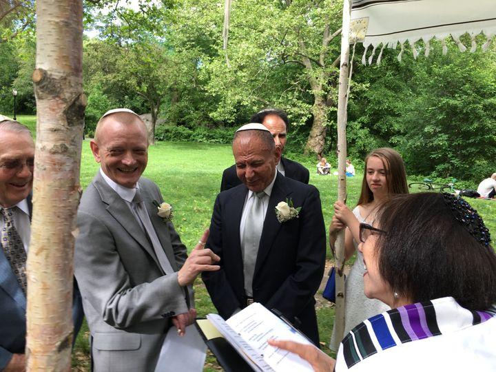 Tmx 1496181330198 Img4079 White Plains, NY wedding officiant