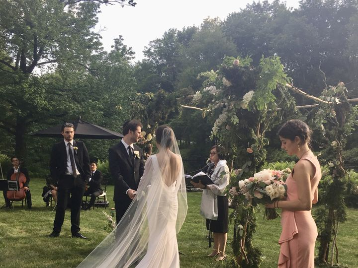 Tmx 1499805276352 Fullsizeoutput9d85 White Plains, NY wedding officiant