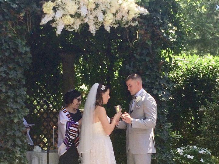 Tmx 1500326192965 Fullsizeoutput9fcb White Plains, NY wedding officiant