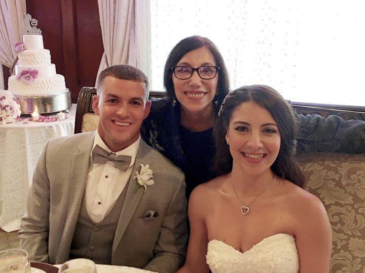 Tmx 1500326209949 Fullsizeoutput9fd2 White Plains, NY wedding officiant