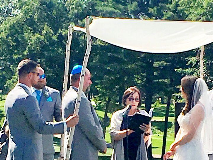 Tmx 1503249133438 Img4383 White Plains, NY wedding officiant