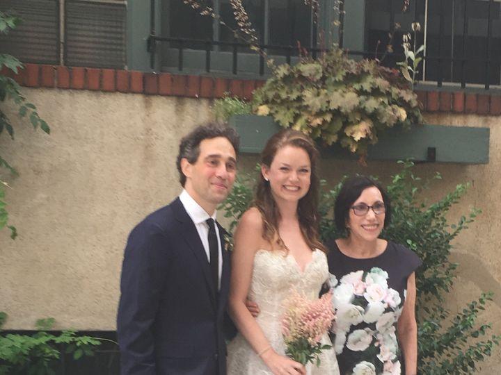Tmx 1503249151457 Img4428 White Plains, NY wedding officiant