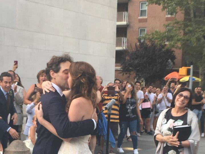 Tmx 1503345400642 Img4451 White Plains, NY wedding officiant