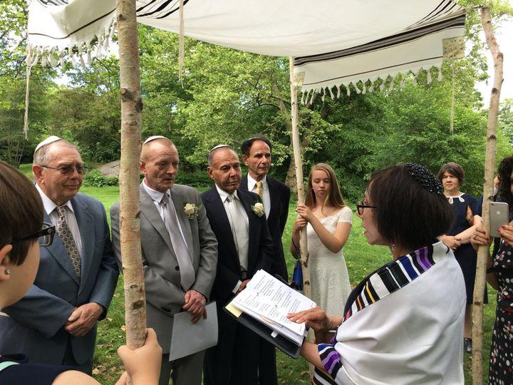 Tmx 1503351763661 Img4067 White Plains, NY wedding officiant