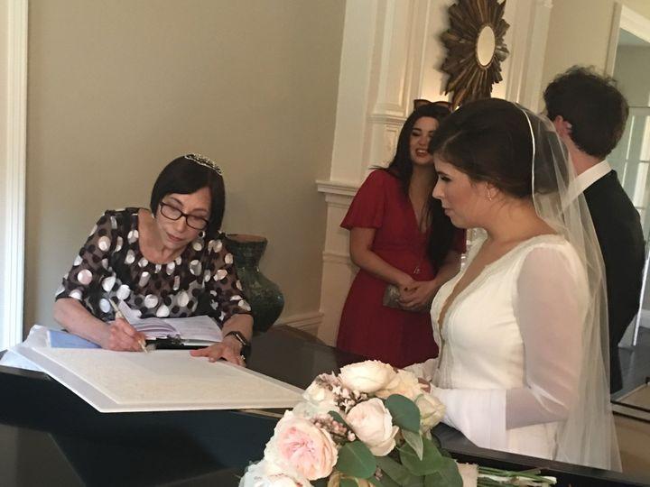Tmx 1503351795922 Img4158 White Plains, NY wedding officiant