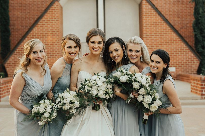 Toni Brides Wedding Makeup and Hair_Bride and Bridal Party_April2017 www.heirlumphotography.com