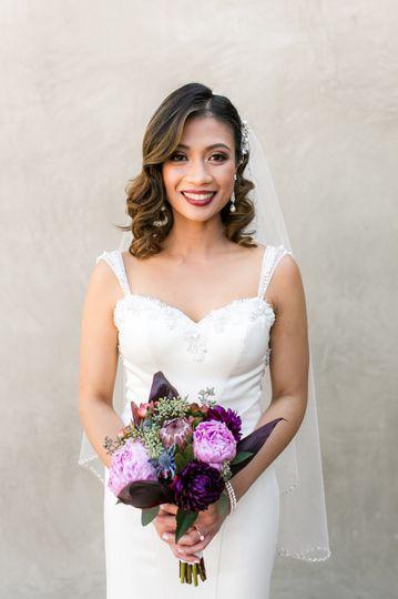 Bride Doane Portrait