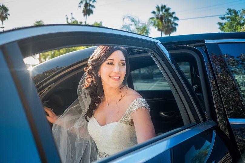 Bride Laura 2018 Reception