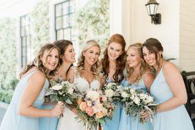 Toni Brides