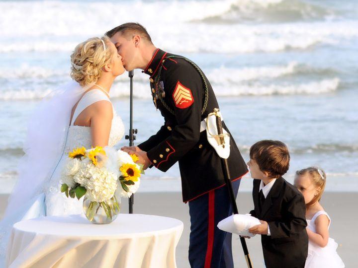 Tmx 1510606002026 Dsc4070 North Myrtle Beach, SC wedding venue