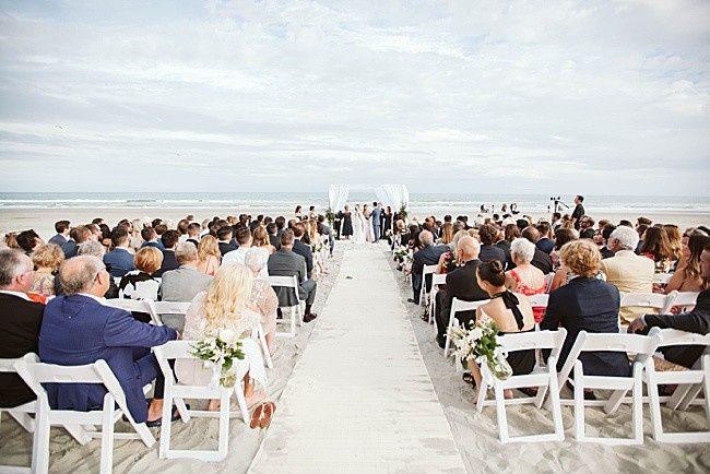 Tmx Beach Ceremony 16 51 566830 158317097934761 North Myrtle Beach, SC wedding venue