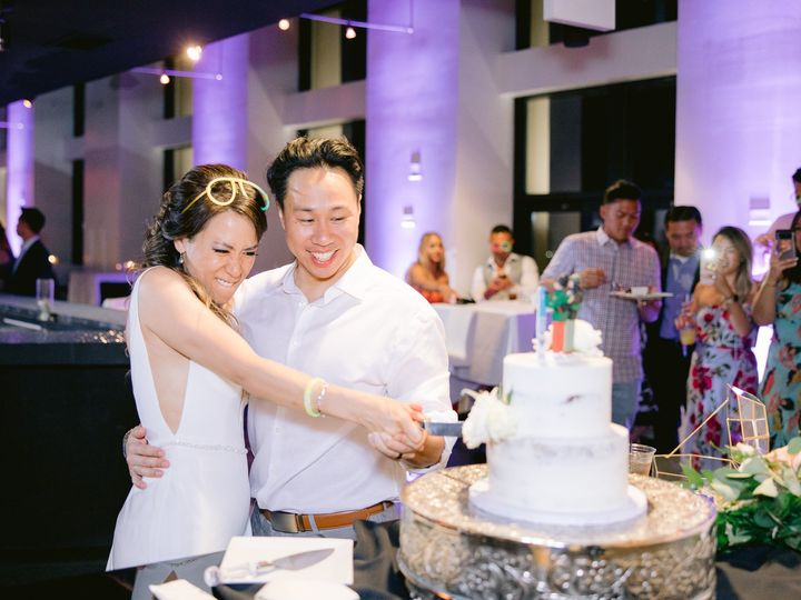Tmx Cut The Cake 51 566830 1561416477 North Myrtle Beach, SC wedding venue
