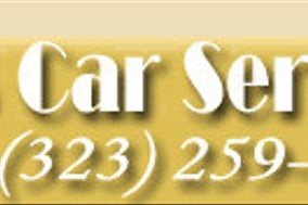 ATLS Car Service in Los Angeles CA