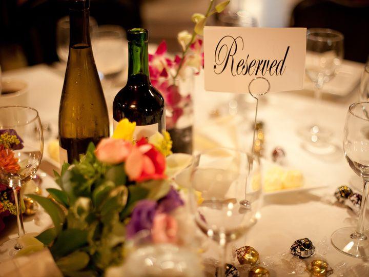 Tmx 1417568755454 Reception Table Spokane, WA wedding venue