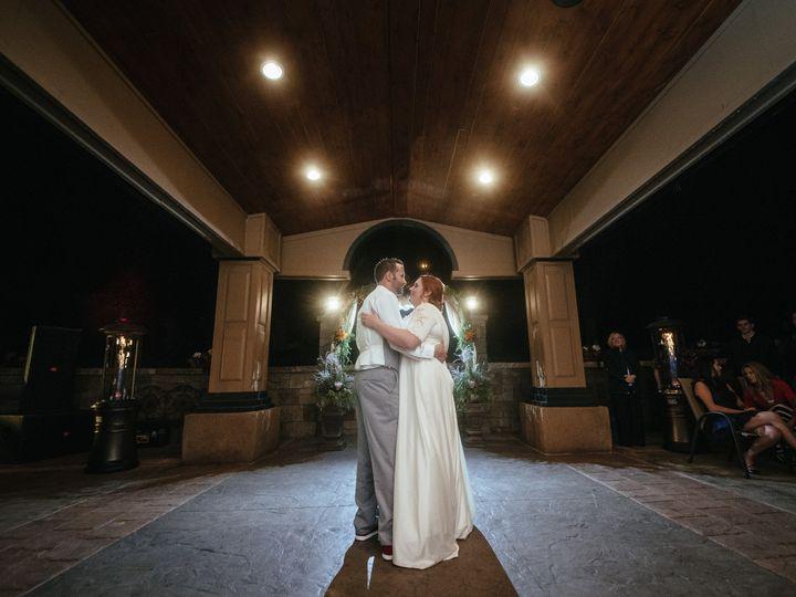 Tmx 1490393712704 Nicole  Wes Dancing Under Portico Spokane, WA wedding venue