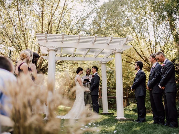 Tmx 1490397921692 The Varnell Wedding Ceremony 0076 Spokane, WA wedding venue