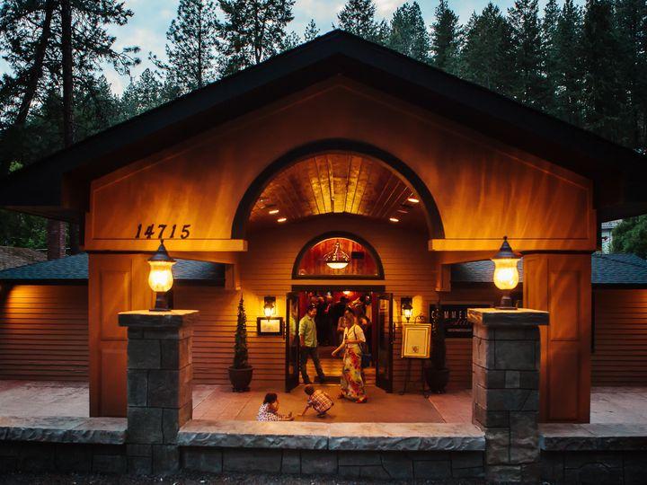 Tmx 1490398547653 Amy Brian 5 18 13 Vendor Images 0049 Spokane, WA wedding venue