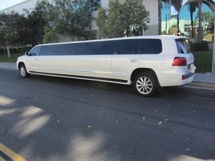 Tmx 1393544126375 Photo 6 Paramus wedding transportation