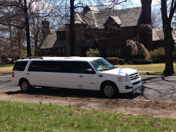 Tmx 1393544271297 Photo 5 Paramus wedding transportation