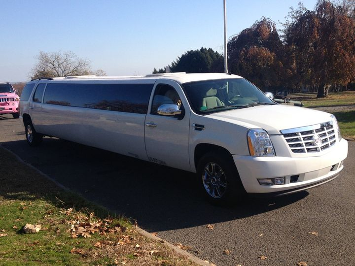 Tmx 1393544287623 Photo 9 Paramus wedding transportation