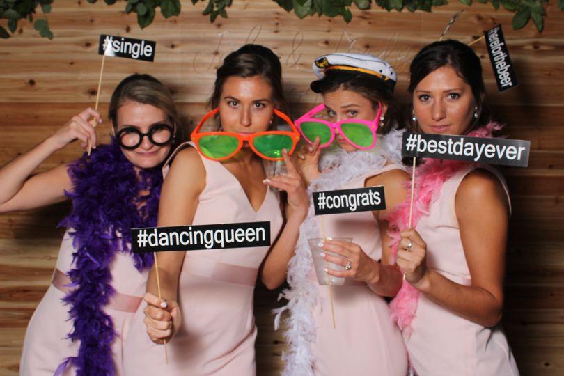 Bridesmaid Squad