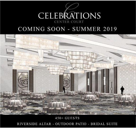 Center Court-Summer 2019