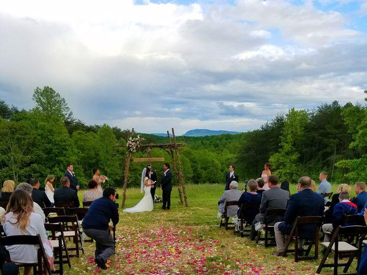 Tmx 1494536890106 20170506183436 Westfield, NC wedding venue