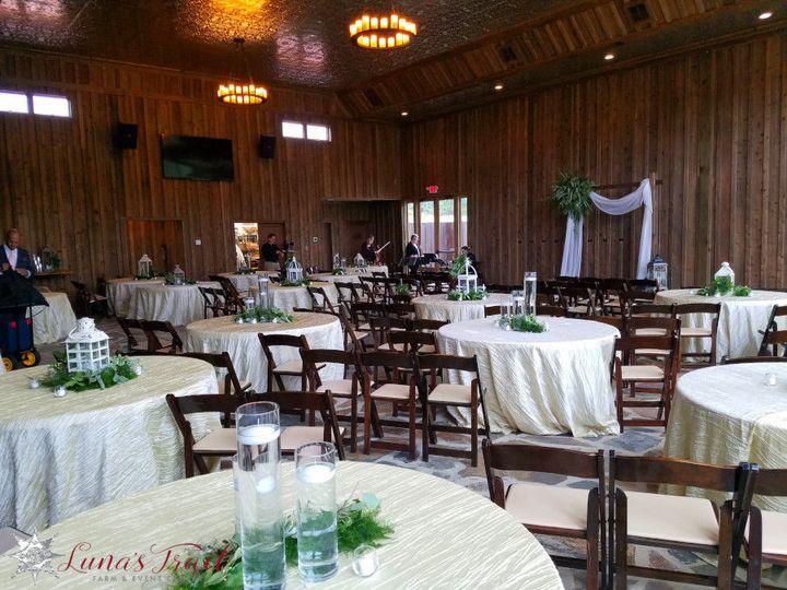 Tmx 1537105537 Afa765cefe81514d 1537105536 B4f8a62f98d0519a 1537105531914 6 J Ceremony  4  Westfield, NC wedding venue