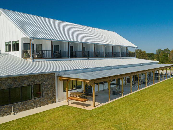 Tmx Big Creek Lodge Aerials 10 51 749830 160526433326537 Westfield, NC wedding venue