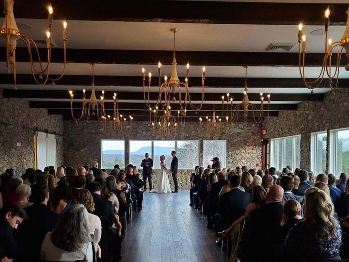 Tmx Ceremony 51 749830 158549111582712 Westfield, NC wedding venue