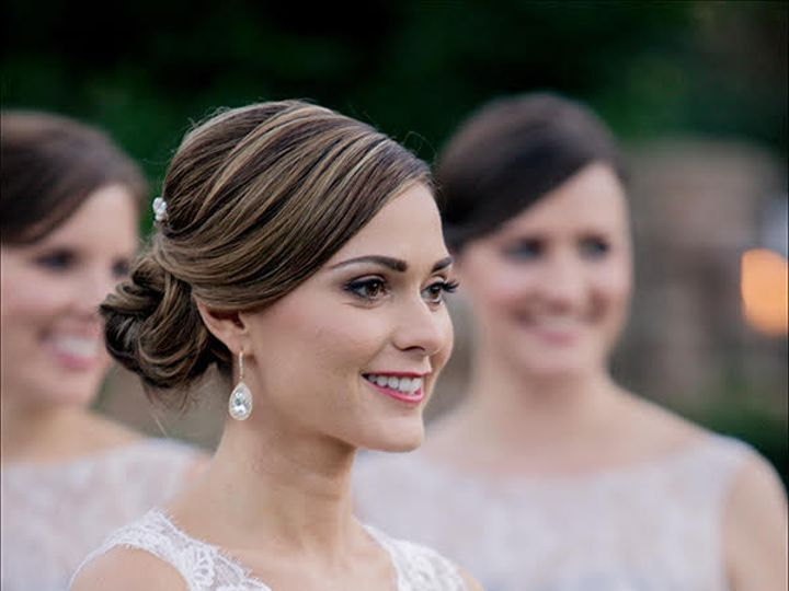 Tmx 1436361627213 Wedding Hair 1 Raleigh, North Carolina wedding beauty