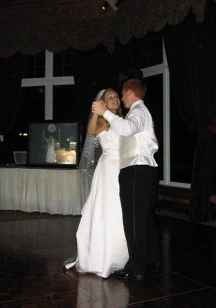 Your first dance is performed the way you like it, at a comfortable volume.  Your can even add...
