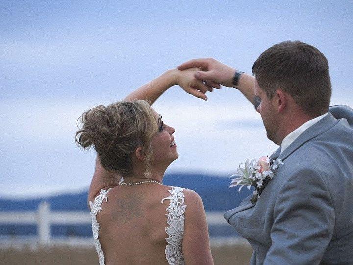 Tmx 1499054569303 Linneaseanoutdoors Spokane, Washington wedding videography