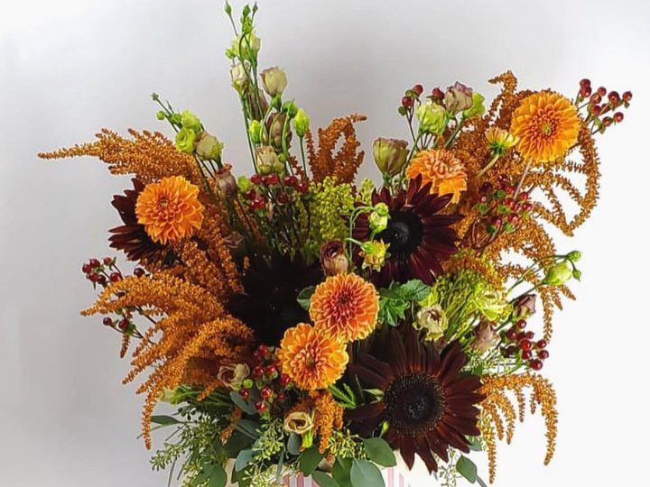 Tmx Arugulatango Uniquefloralarrangements Flowerdeliverynyc 129 51 999830 1572126596 Stamford, CT wedding florist