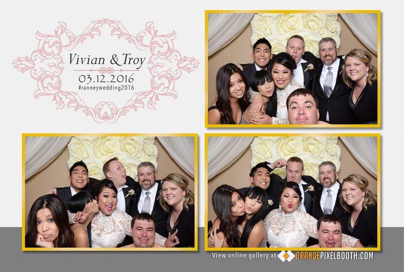 vivian troy booth prints 123