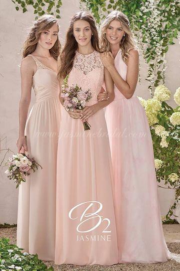 Dream Day Bridals by Marcia - Dress & Attire - Owatonna, MN ...