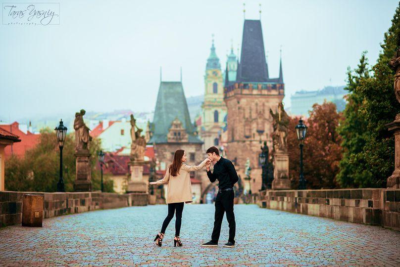 Engagement photoshoots