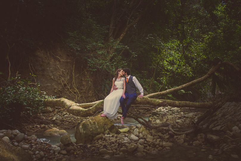 wedding trash the dress by genesis reyes 7