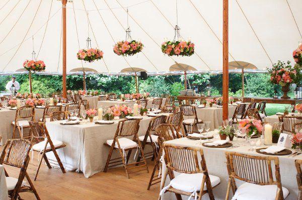 Tmx 1291908883199 KDJBotanicaWhite46x64 Portsmouth wedding rental